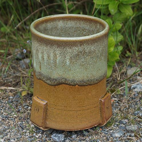 """Pot """"cascade"""" Ø12H16 cm"""