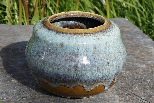 "Vase ""toury"" Ø20H16cm"