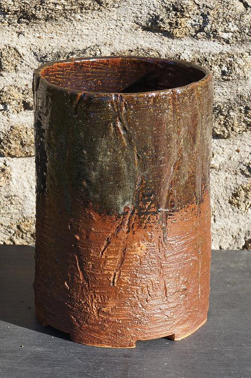 """Pot """"cascade"""" Ø27H38 cm"""
