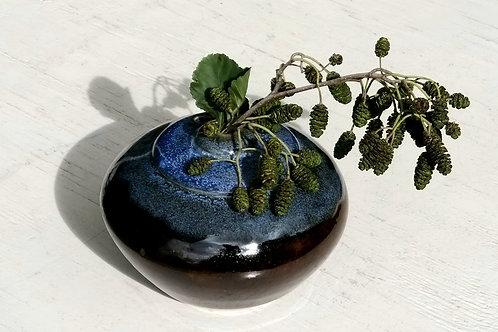 "Vase ""toury"" Ø18H11cm"