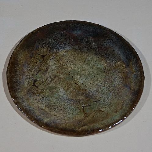 """Assiette """"plate""""  Ø27,5H1,5cm"""
