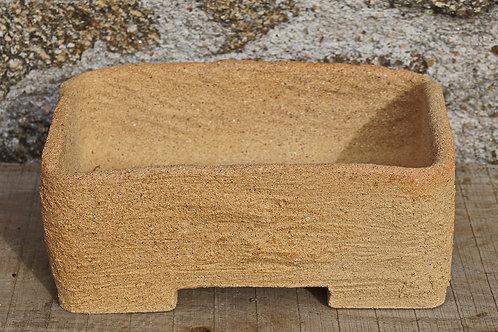 Pot rectangle 22x16 H8,5