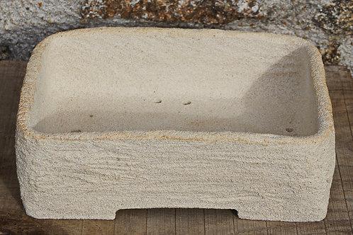 Pot rectangle 22x16,5 H7,5