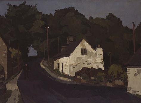 Ty'n y Groes, 1952