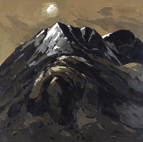 Gallt Y Wenallt, 2001