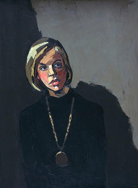 Rosanna Maunder, 1971