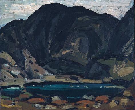 Llyn Y Gadair, 1947