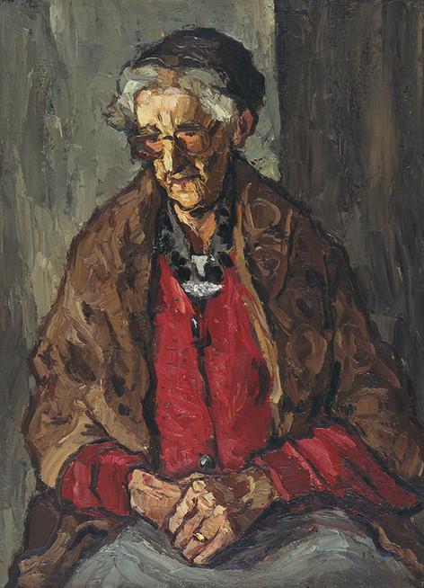 Mrs Money, 1957