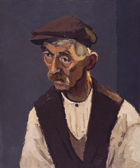 Hugh Thomas, 1950