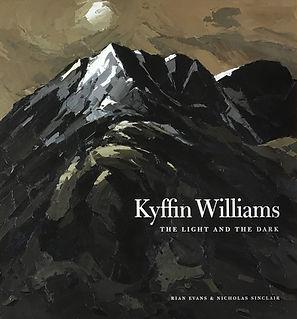 Kyffin Williams, Lund Humphries, Nicholas Sinclair, Rian Evans