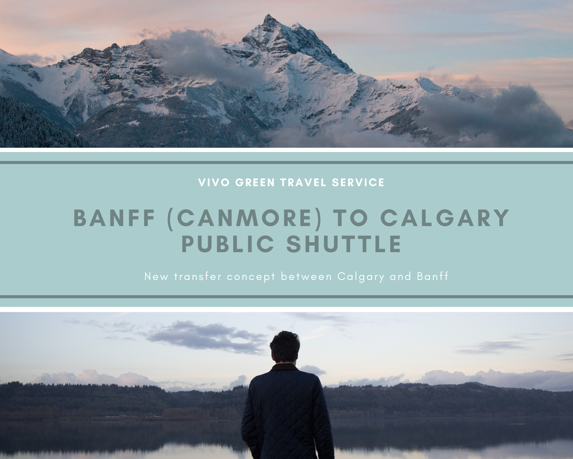 Banff/Canmore to Calgary (Adult)