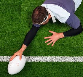 Scoring Rugby