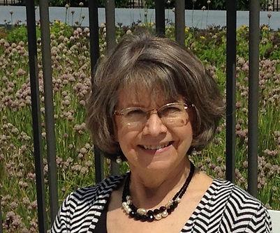 Mary Berg's photo