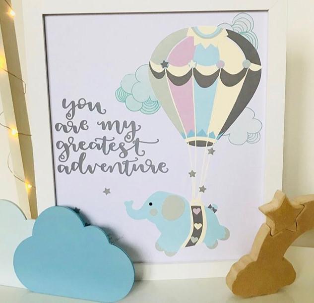Greatest Adventure Elephant