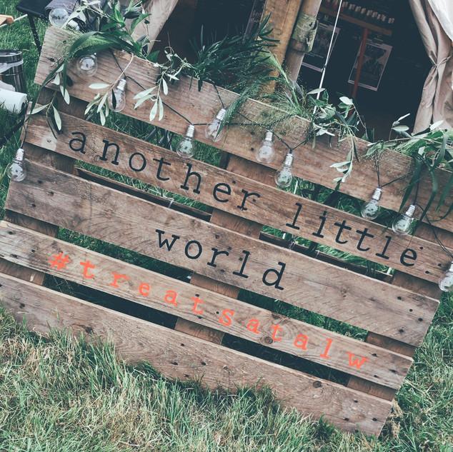 Another Little World @ Home Farm Fest