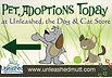 Unleashed Adoption Event Sign