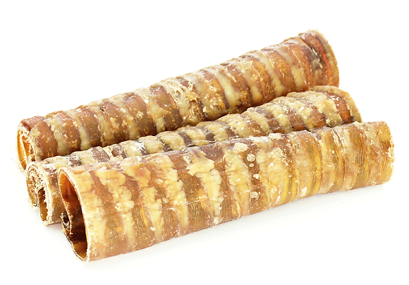 Beef Trachea (Multiple Sizes)