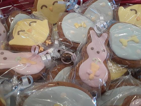 Bakery Cookie Surprise