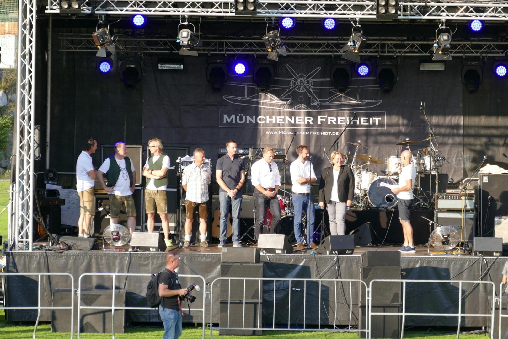 FC Pinzgau