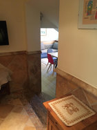 Eingang Wohnküche