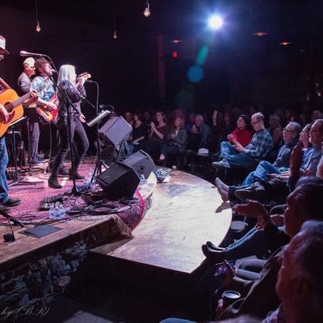 The Upper Room: Bennett, Willard and Hockensmith II Concert Recap Blog