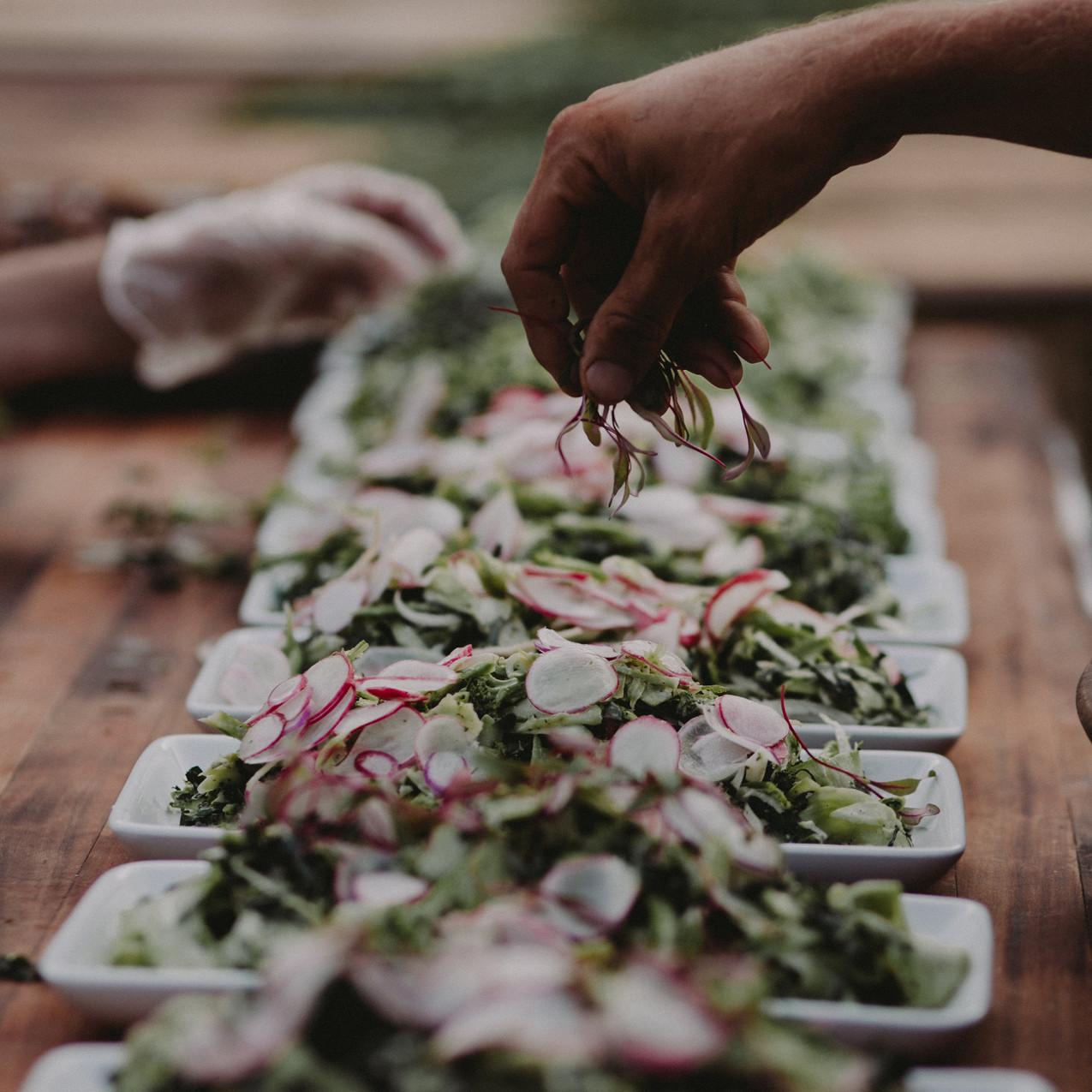 wedding caterer in the berkshires
