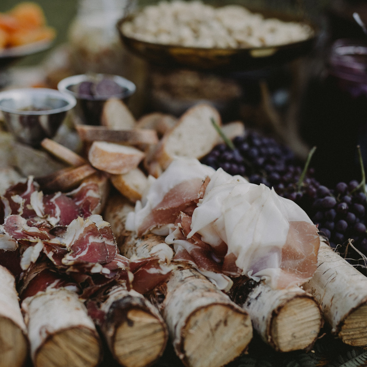 wedding catering in hudson valley