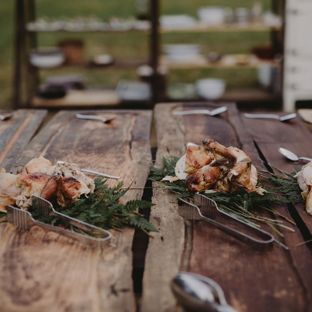 Wedding Caterer In Hudson Valley