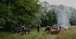 wedding in hudson valley