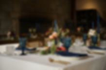 Wedding catering in the berkshires
