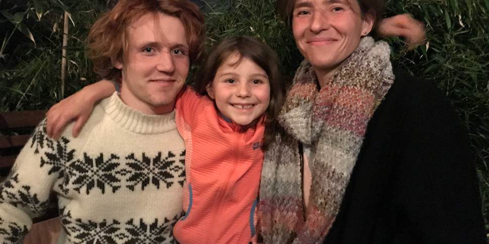 Familie Jokisch