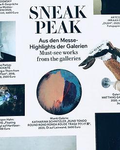 monopol_Berlin Art Week_POSITIONS