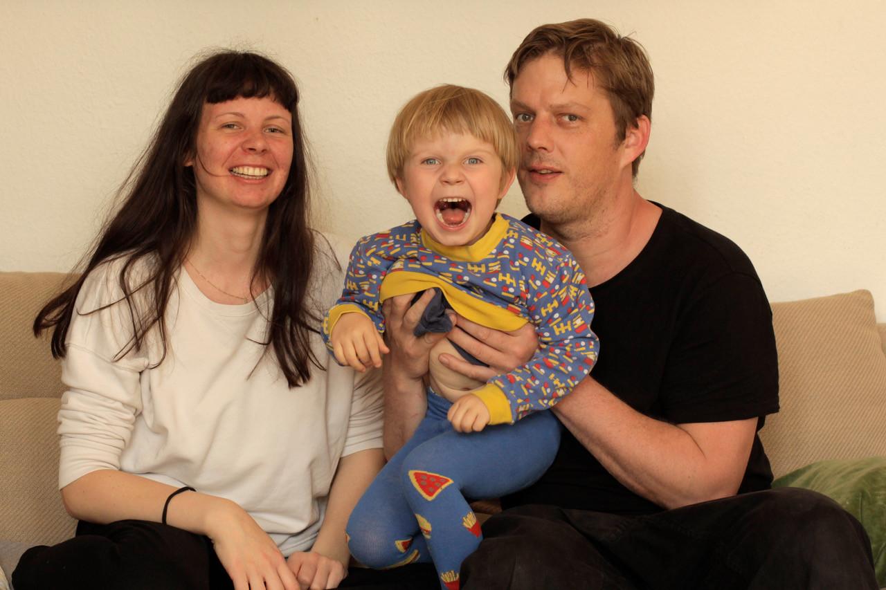 Familie Schmidtke-Masche