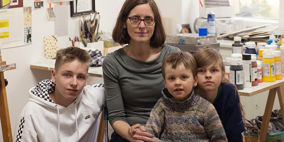 Familie Doleschal (made_by_Claudia_Neuhaus)