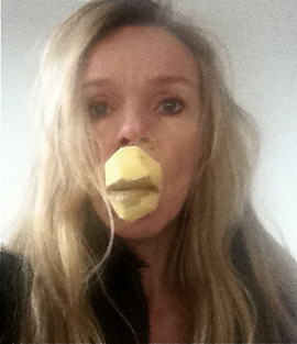 ich bin ein duckface
