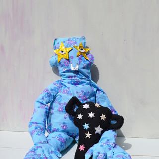 swanson fabric stuffed with reclaimed plastic [2020] 1200 x 430 x 150 mm