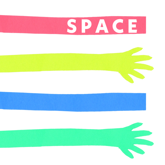 [Hands, Face] SPACE