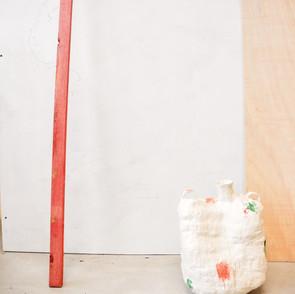 Softie with Lucy Newnham's Pieces [Jan 2020]