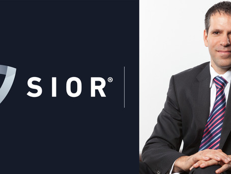 Robert Cressaty re-elected as President of the Society of Industrial and Office Realtors (SIOR)
