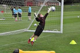 Saturday Goalkeeper Session All Ages