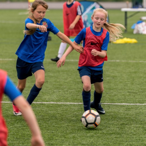 Girls Only Session for 8-11 year olds
