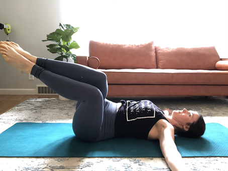 9 Goals in Your Pilates Practice