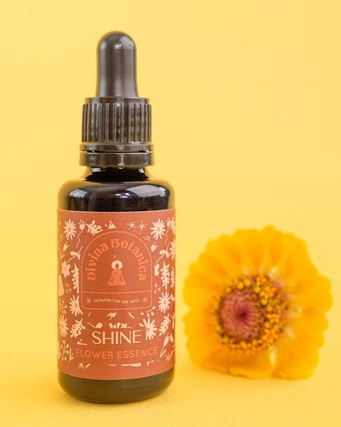 Shine Flower Essence
