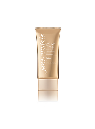 Glow Time Full Coverage Mineral BB Cream, 50ml, Jane Iredale