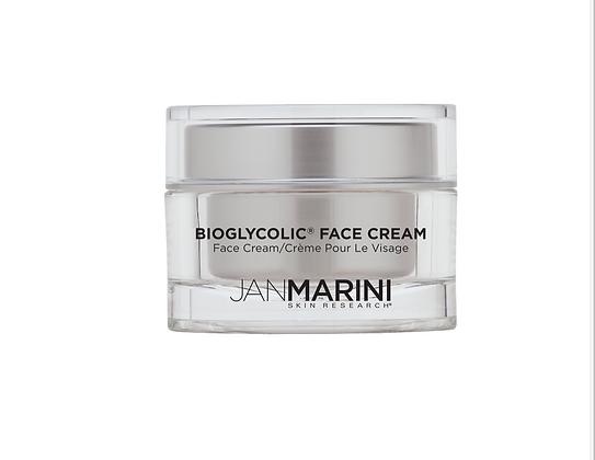 Bioglycolic Cream, 57g, Jan Marini