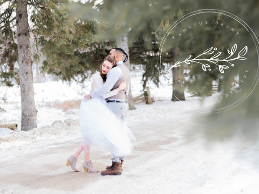 Winter Couples Promo