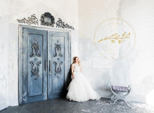 Bridal Session @ Mint Room