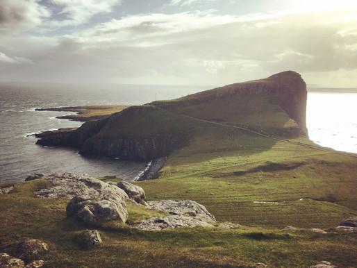 Isle of Skye - Nov 2019