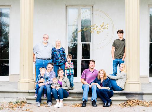 The Fraser/Middlemiss Clan