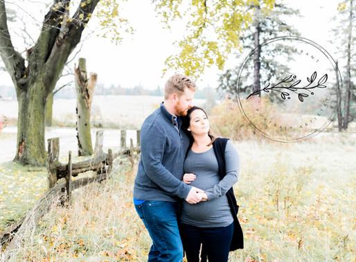Scotsdale Farm Maternity